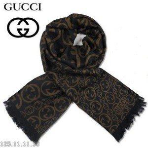 Nouvelle écharpe Gucci recue tous a l'heure ! :D