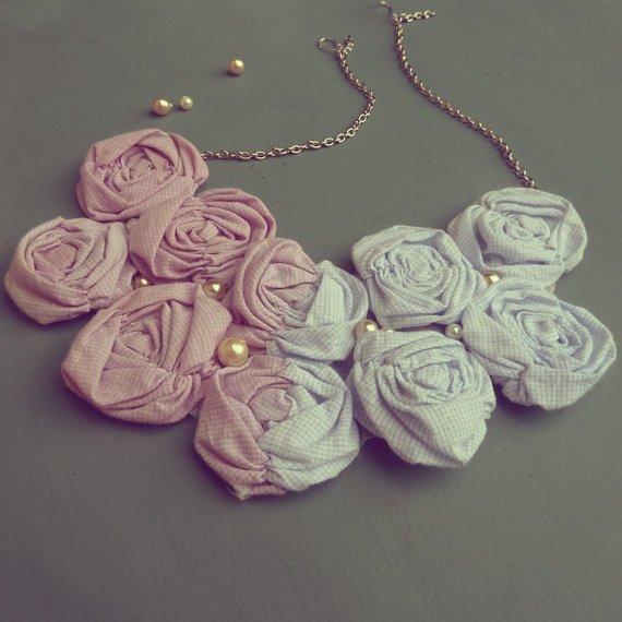 Un collier original