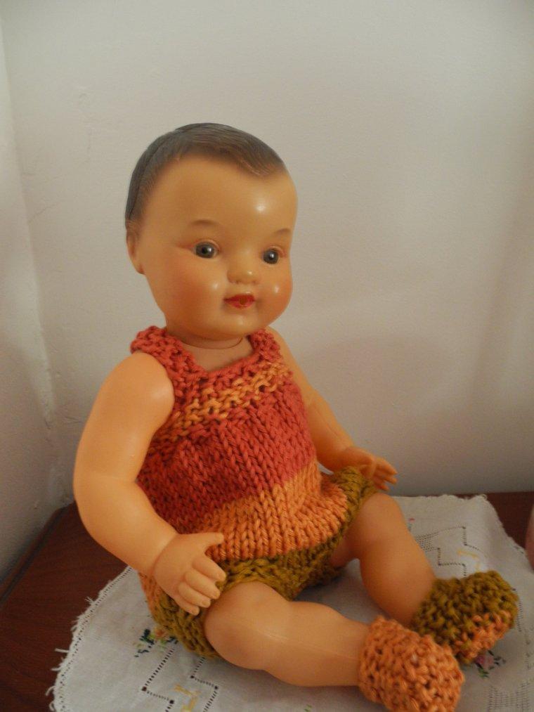 Baby de Convert