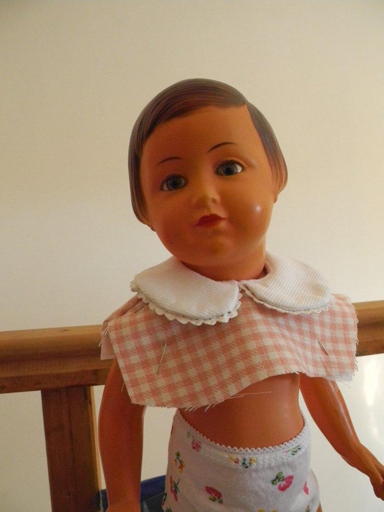 Une robe pour Françoise