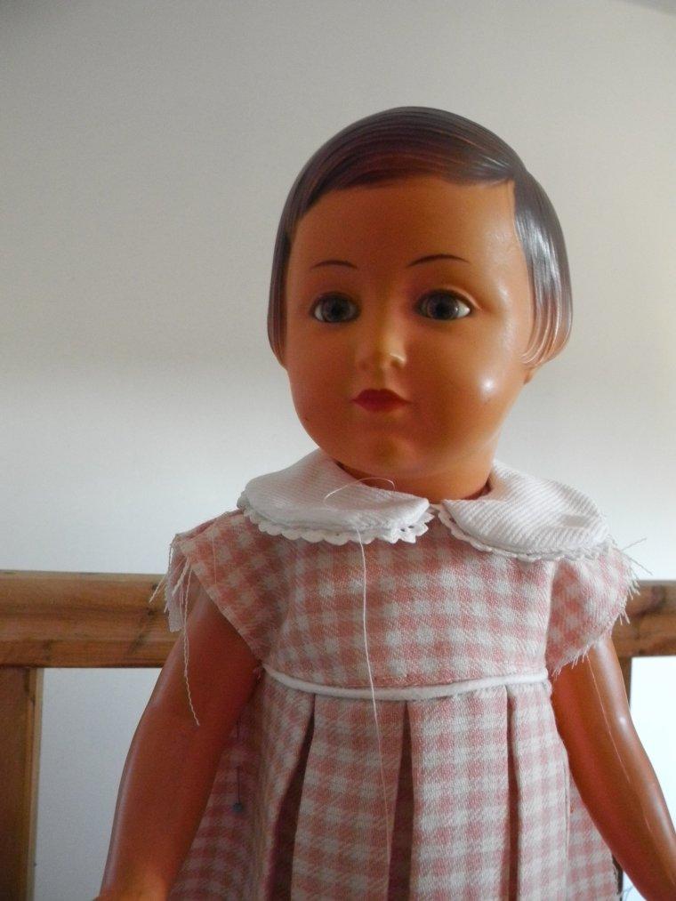 Une robe pour Françoise suite