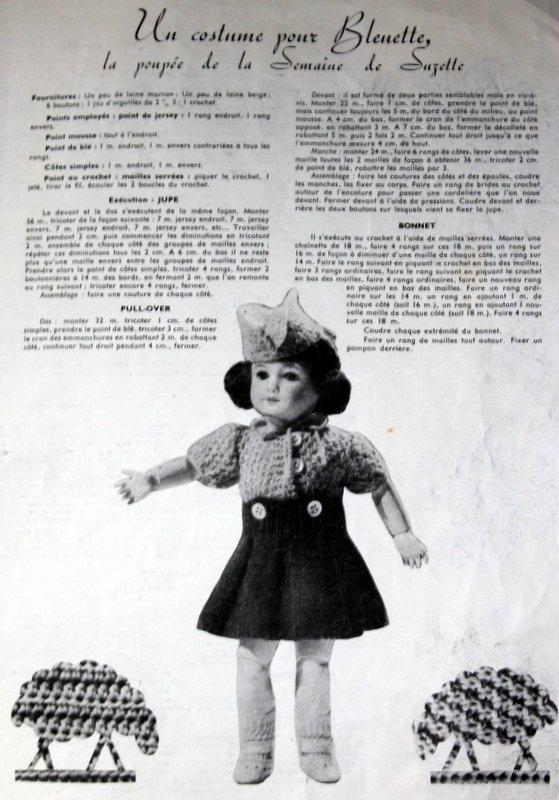 Et Mamie Jeannette