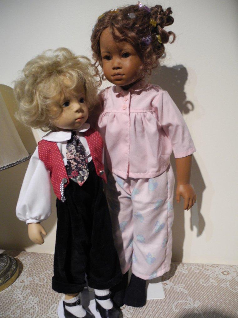 Amalys et Louis