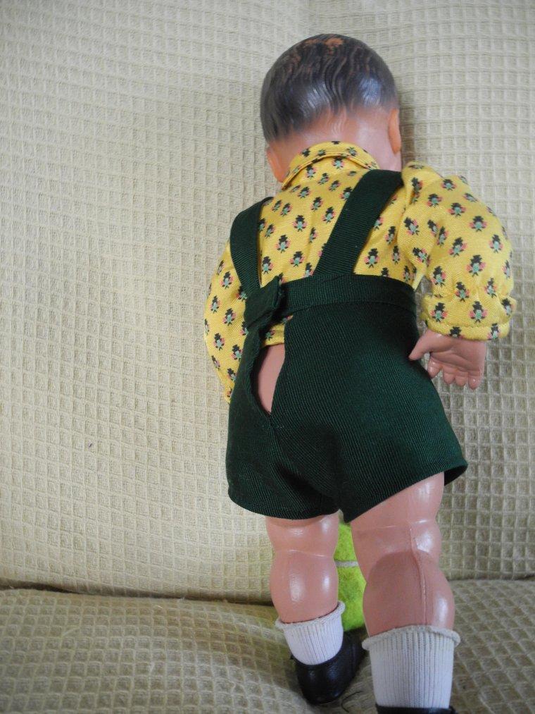 Une histoire de culotte