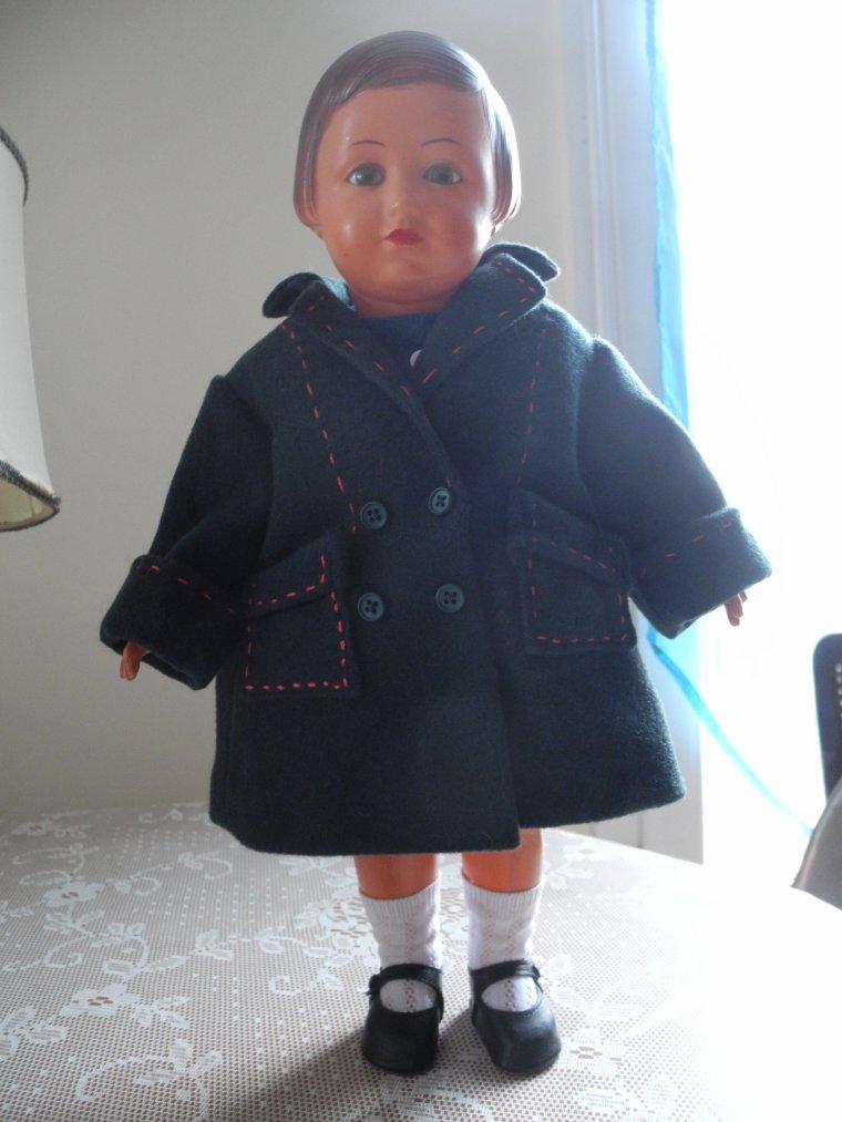 le manteau de novembre 53