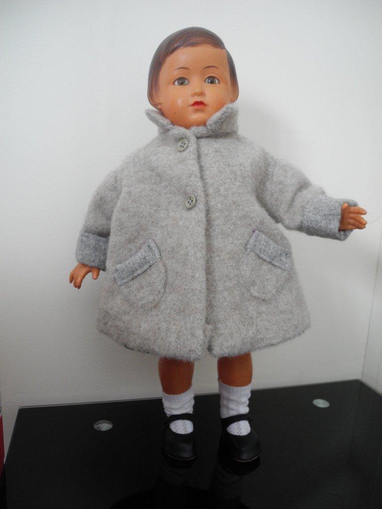 les manteaux de Françoise