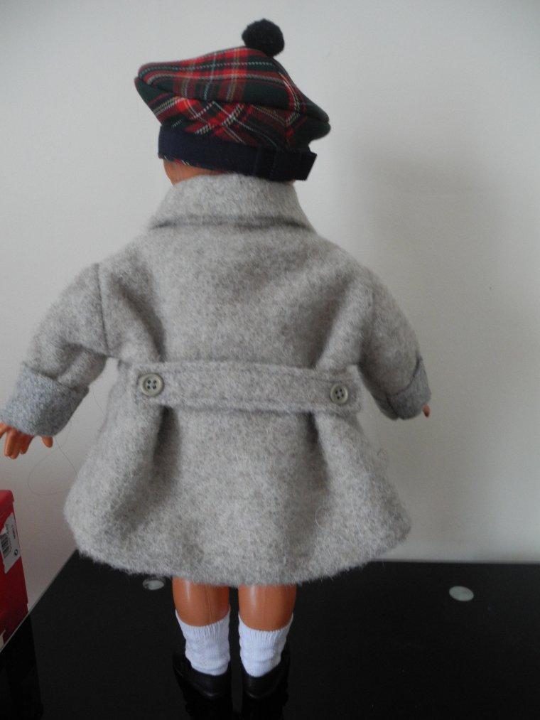 les manteaux de Françoise suite