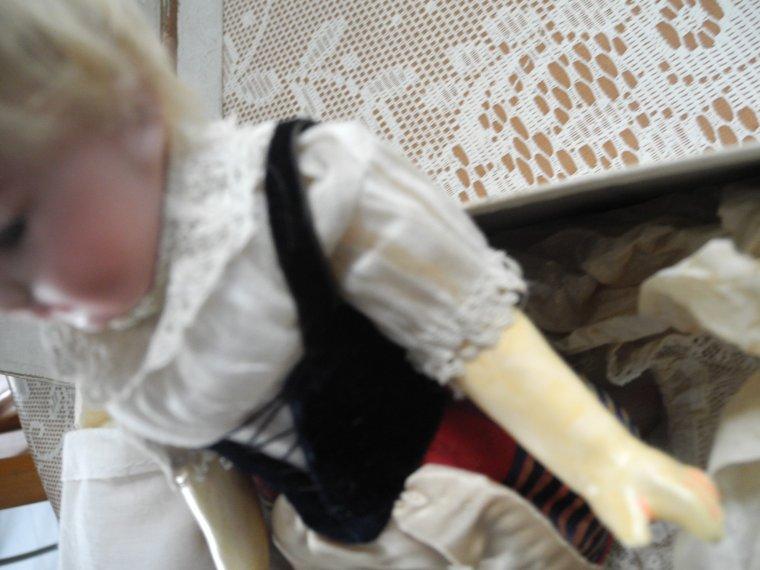les poupées de Marie-Thérèse suite