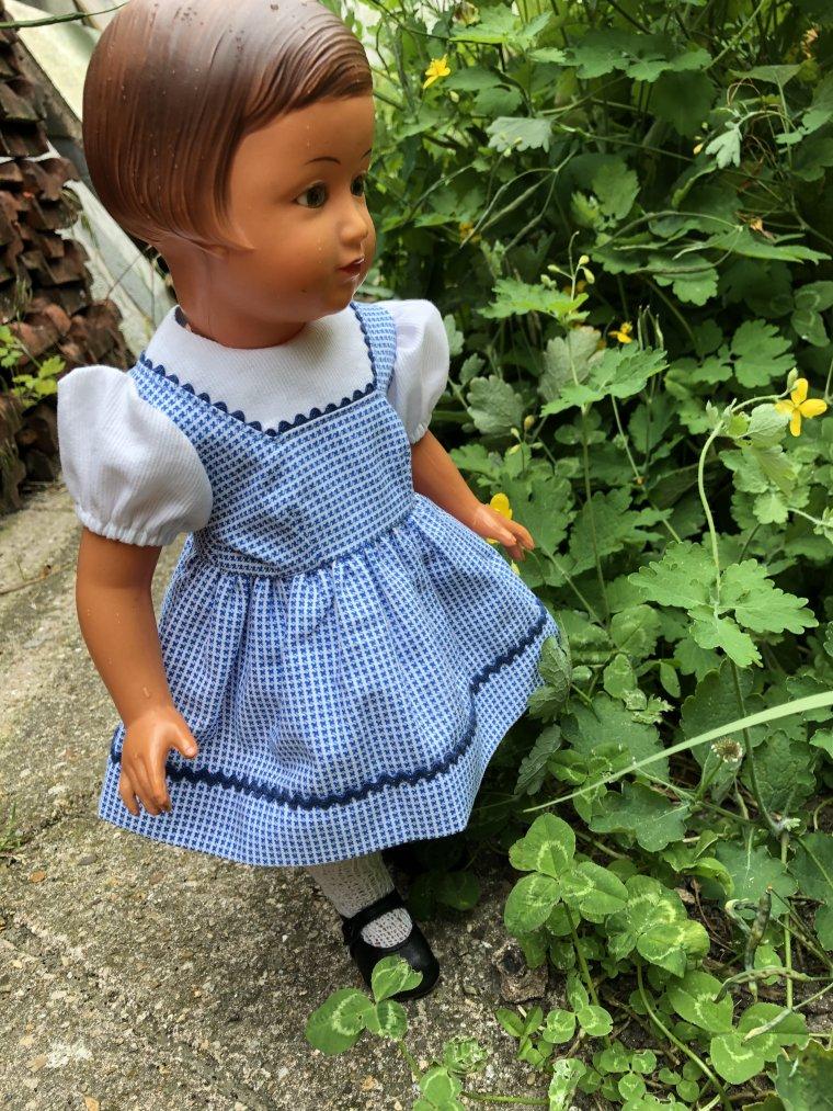 La robe de juin