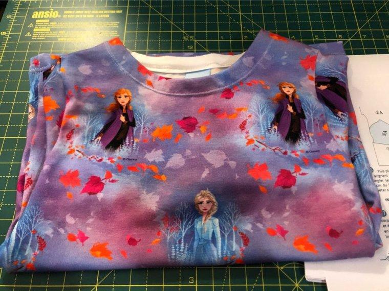 Maillot ou T -shirt ?