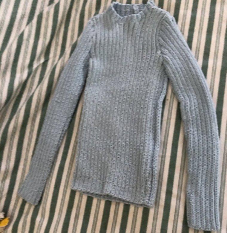 Côté tricot