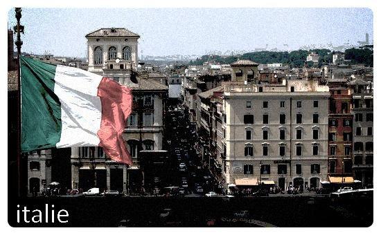 Italie                888888888888