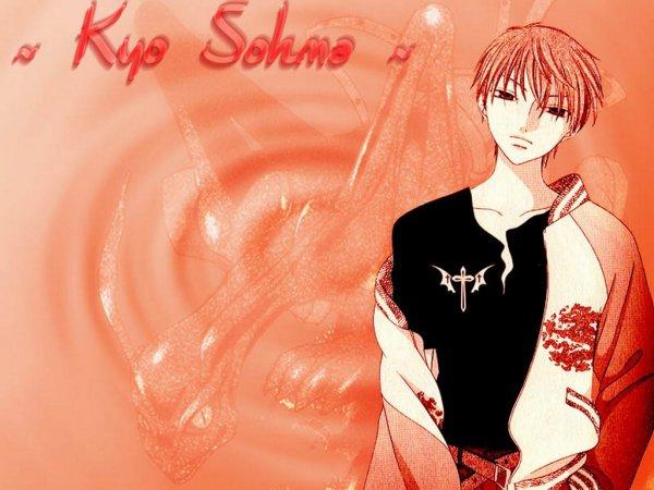 Kyo Soma