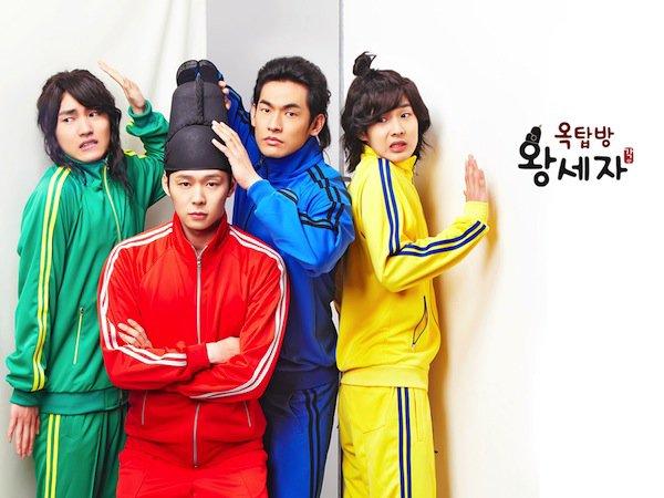 Les Dramas / Films Asiatiques