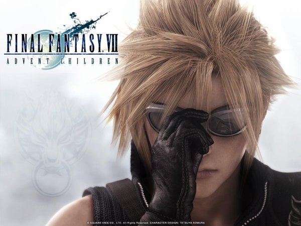Final Fantasy VII ~ Advent Children