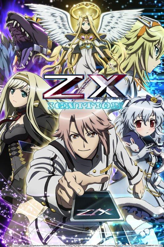Z-X Ignition