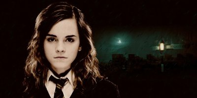 Hp--hermione