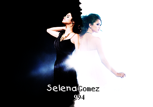 Bienvenue sur SelenaGomez994 ton blog story