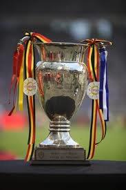 STANDARD : Ilgagne la coupe de belgique 2011