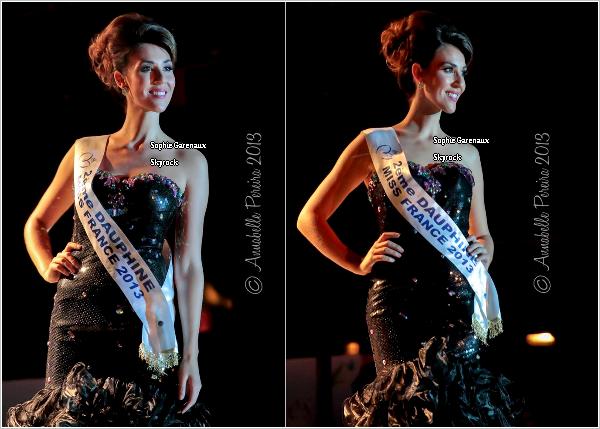 03/10/13 : Miss Bassin Minier - Miss Terre