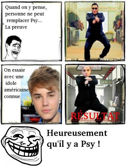 Vive Psy !!! ❀