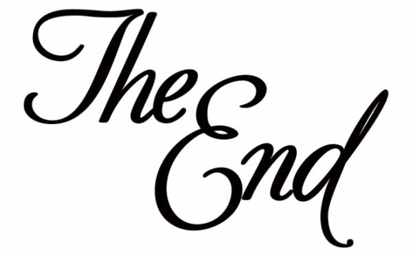 Chapitre 32: The end?