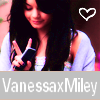 VanessaxMiley