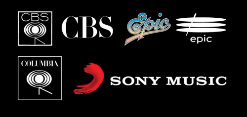 Groupe CBS/SONY MUSIC/SONY BMG
