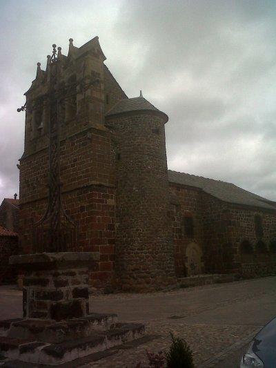 Eglise du XIe siècle