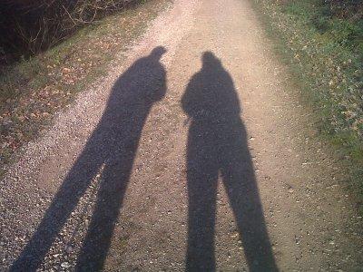 Soleil= ombre
