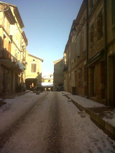 Auvillar Tarn et Garonne