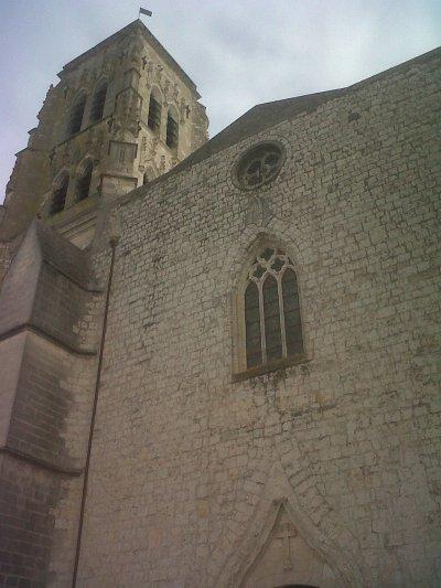 Cathédrale de Lectoure