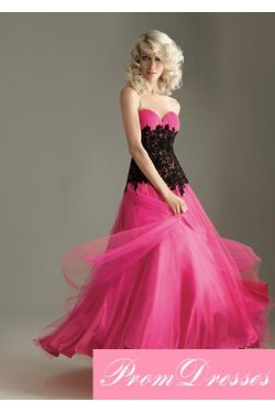 Next Year Prom Gowns Together With Stylish Trend