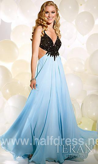 A Line One Shoulder Floor Length Black Satin Prom Dresses