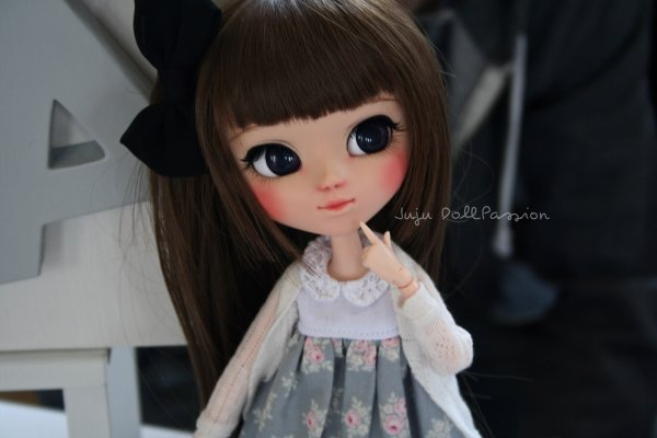 Little Doll Strasbourg Partie 1♡