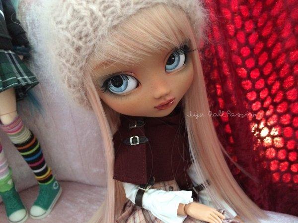 Little Doll Strasbourg Partie 2♡
