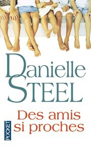 Sortir de mon environnement m'a aidée à changer de perspective, je me sens revivre, même si je pense qu'une partie de moi-même est morte avec mes meilleurs amis by Danielle Steel