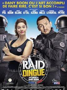 regarder Raid Dingue en streaming youwatch