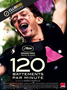 film 120 battements par minute en streaming vf gratuit