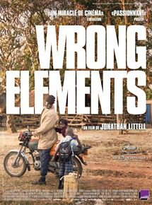 download film Wrong Elements vf en streaming