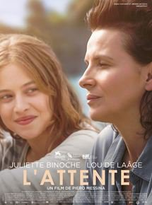 film L'Attente en streaming vk