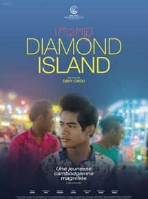 regarder Diamond Island en streaming youwatch