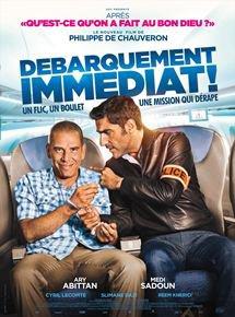download film Débarquement immédiat vf en streaming