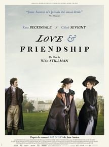 Love & Friendship film complet