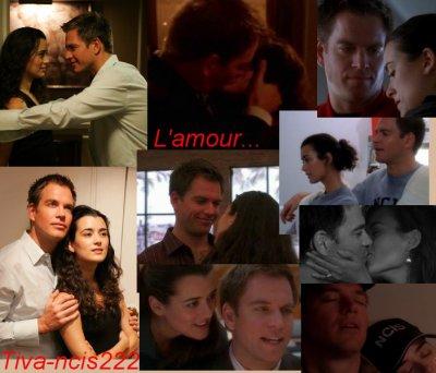 Fic : L'amour Partie 5