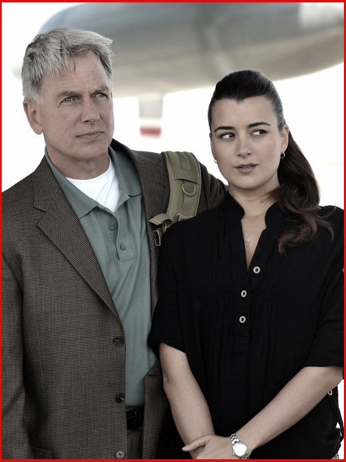 NCIS fanfiction Tony Ziva datant datation et relations faits
