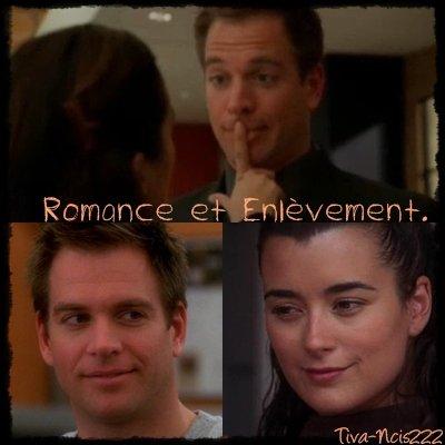 Ship : Romance et Enlèvement.