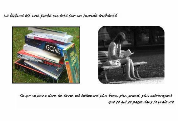 Un livre, une aventure..