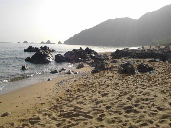 les plages de skikda ma cité