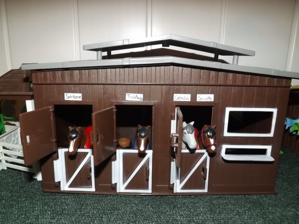 blog de playmobil chevaux page 5 les pr s verts. Black Bedroom Furniture Sets. Home Design Ideas